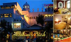 Hotel Sahira Bogor