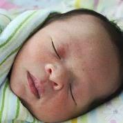 Hafiy Newborn