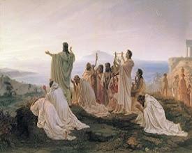 Φίλων ο Αλεξανδρεύς: Η Ελλάς αψευδώς ανθρωπογοννεί
