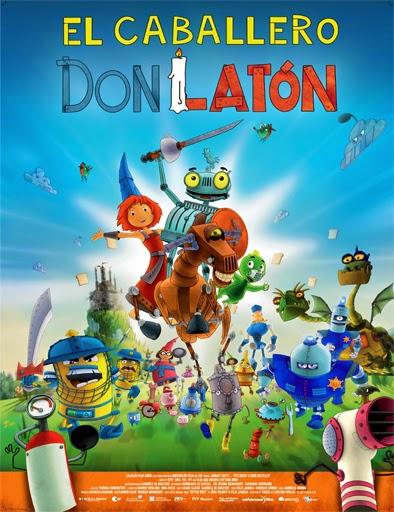 Ver El caballero Don Latón (2013) Online