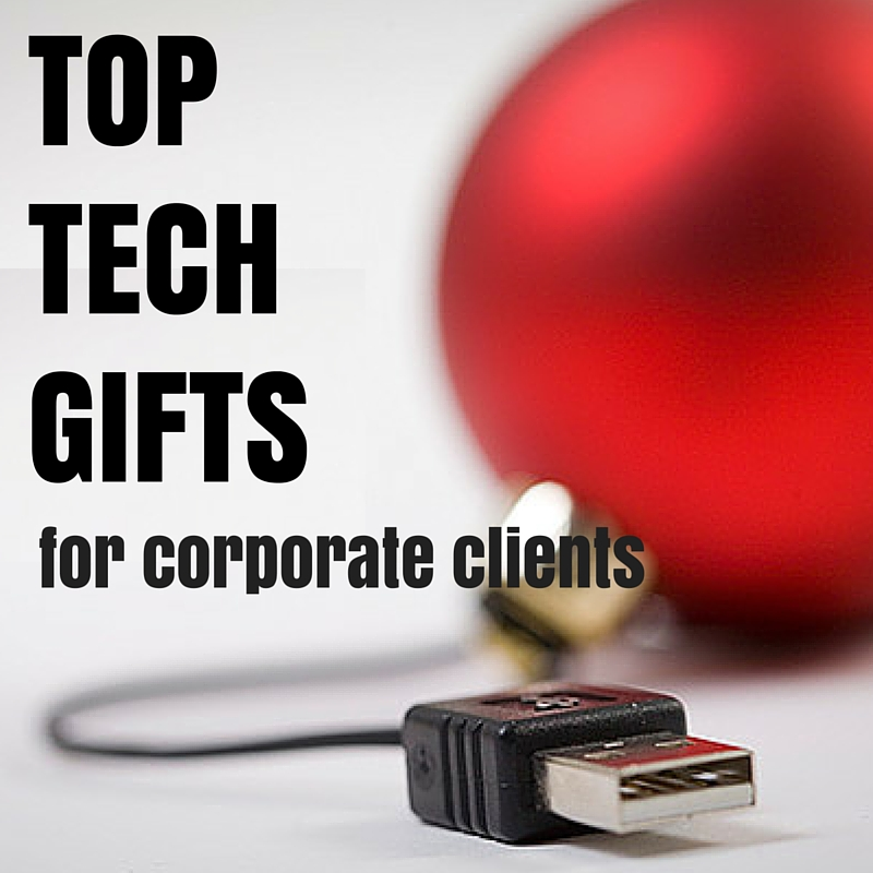 Promodona top tech holiday gifts for your top corporate for High end client gifts