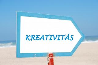 kreatív írás szabadságon