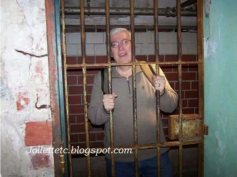 Barry Mathias Eastern State Penitentiary Philadelphia 2009