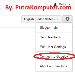 Blogger, Google+