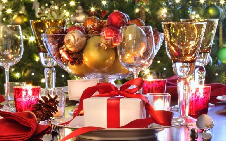 Fil book activit s pour enfant les plus belles tables - Les plus belle decoration de noel ...