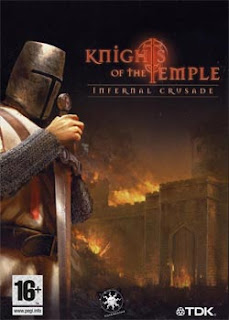 Knights of The Temple: Infernal Crusade [PC Game]
