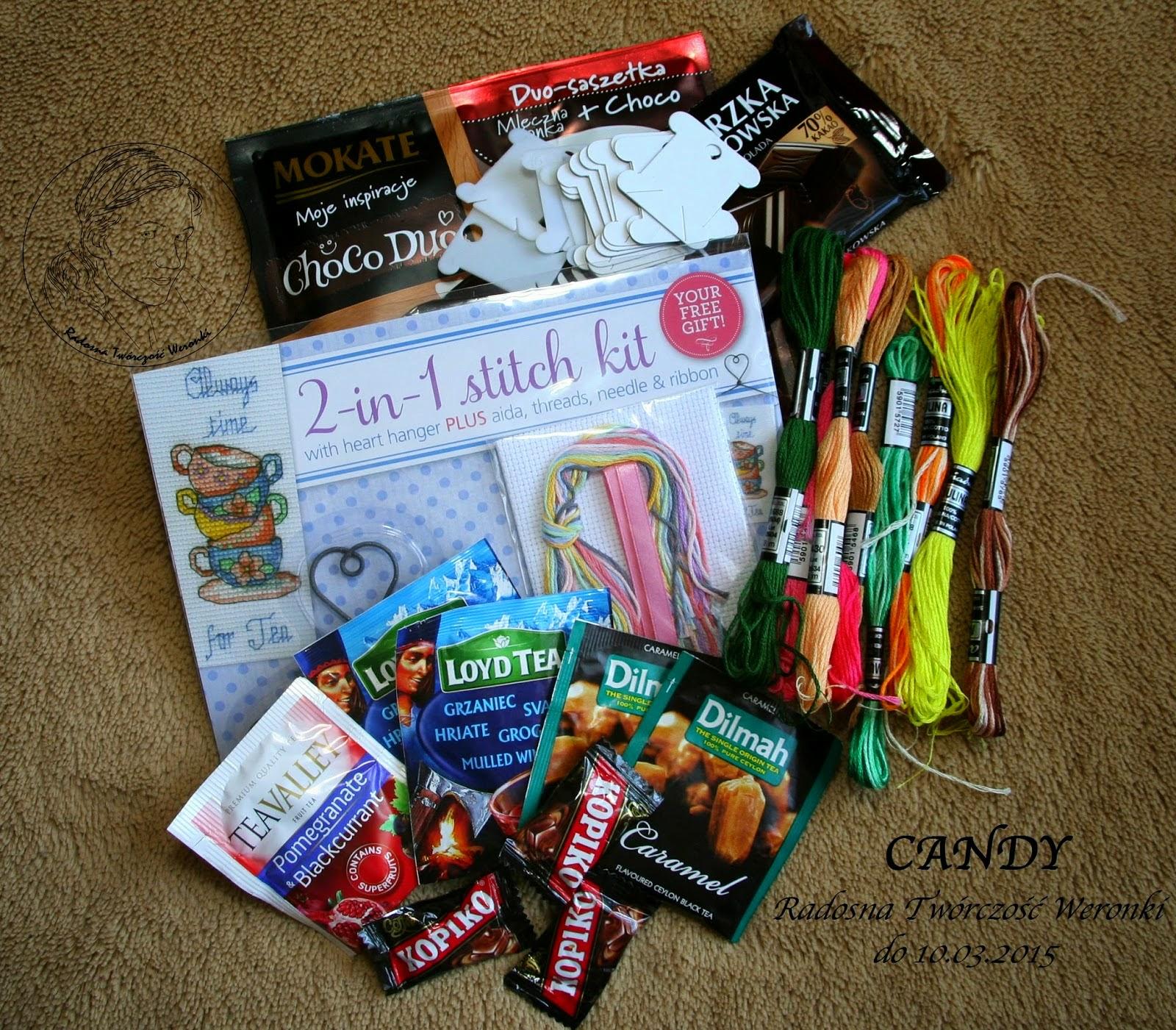 candy do 10 marca