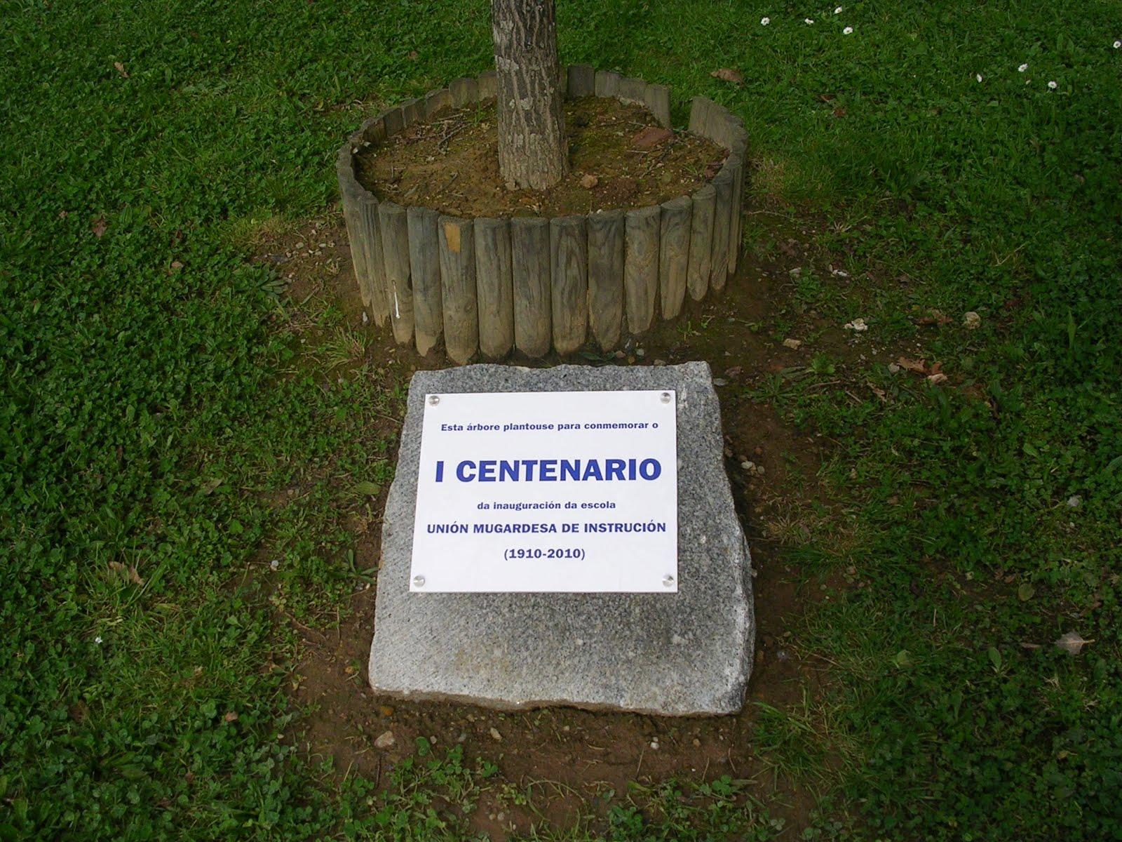 Centenario Unión Mugardesa