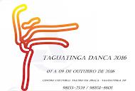 Taguatinga Dança 2016