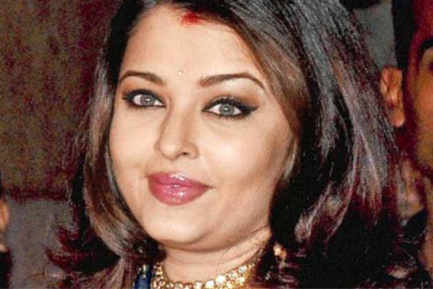 Aishwarya Rai's Hot & Sexy Photoshoot for Dabboo Ratnani's