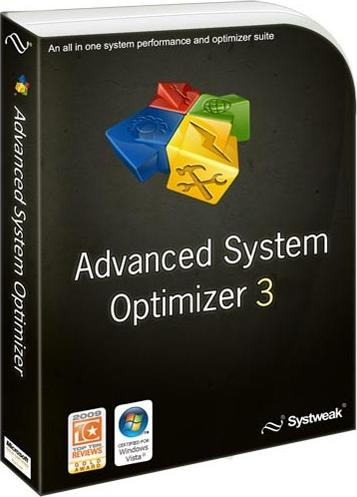 Advanced System Optimizer v3.5 Español Descargar 1 Link