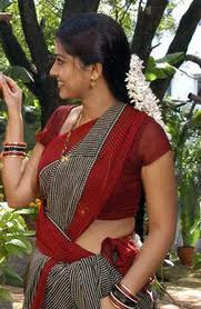 Sneha actress in saree