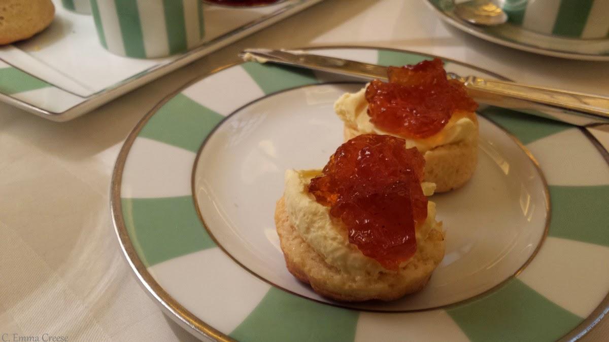 National Afternoon Tea Week London Top 10 list