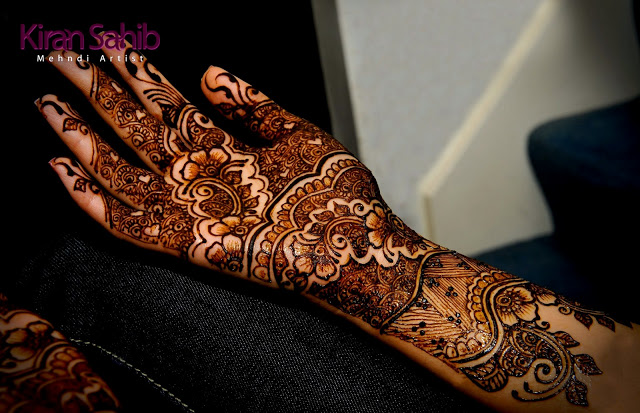 Mehndi For Gents : Fashion style design arabic henna and mehndi