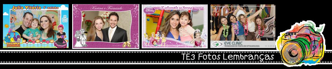 TE3 Fotos Lembranças - 11 2381-4897 - Foto Lembrança, Foto Lembrança Infantil, Lembrança Casamento