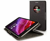 Tablet Asus ZenPad 7 Dual Kamera Lollipop Dengan Prosesor Intel Atom X3 Terbaru phablet