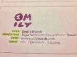 Omily: Yoga, Meditation, Tarot, Reiki Healing