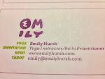 Omily: Yoga, Meditation, Tarot, Reiki Healing