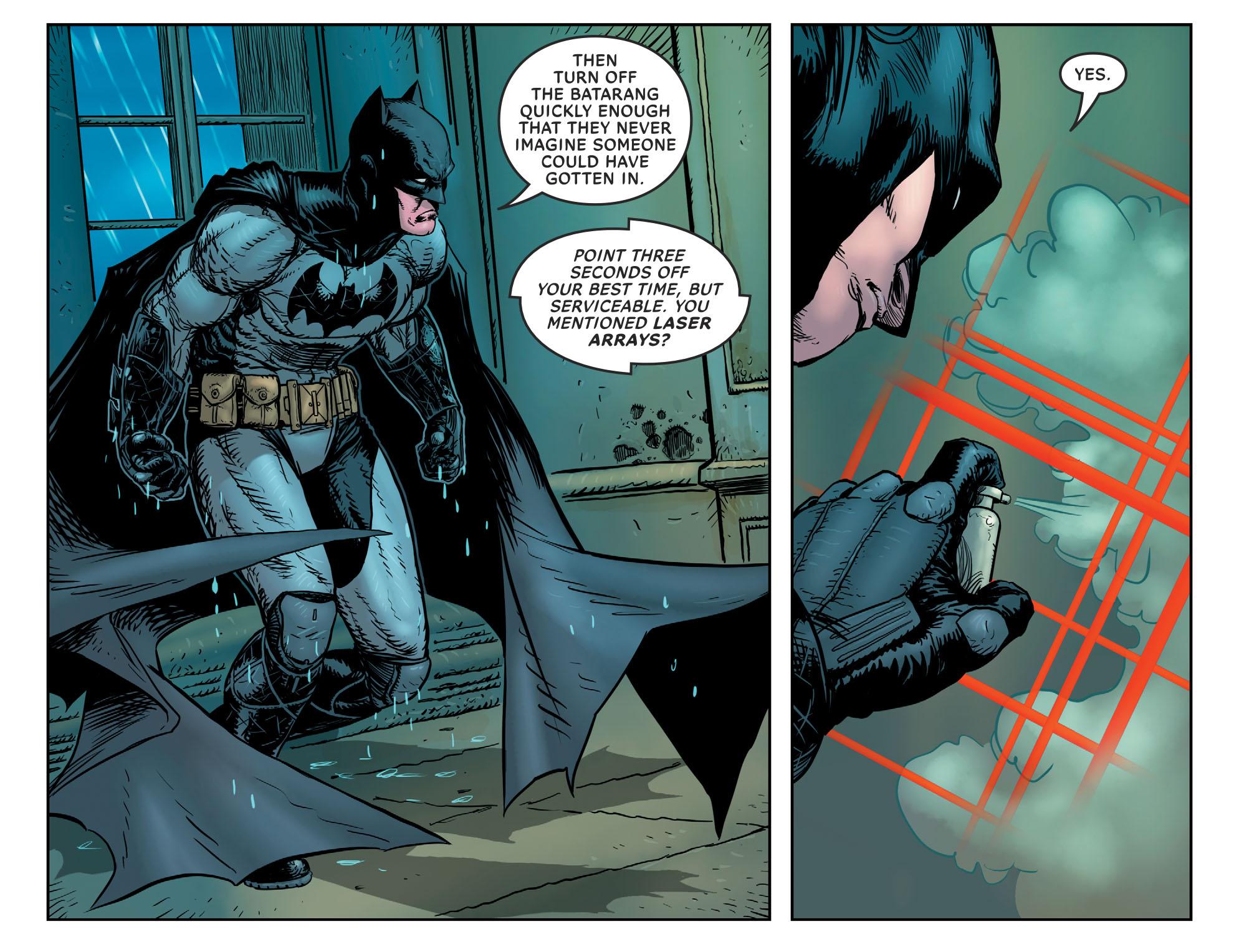 Batman: Sins of the Father chap 5 pic 8
