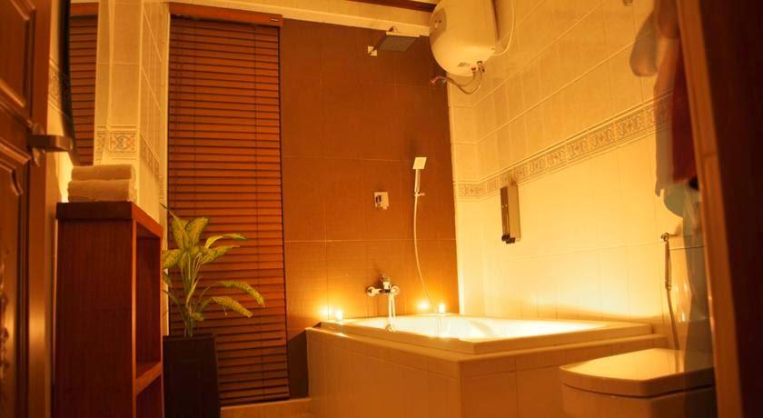 Hotel Relax Inn