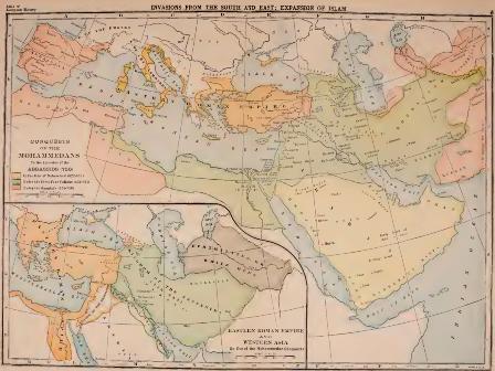 Pengertian, Manfaat dan Metodologi Penulisan Sejarah Peradaban Islam