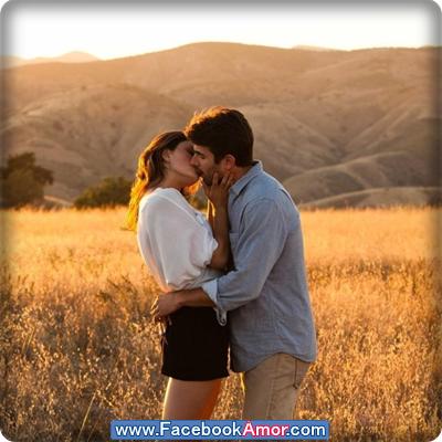 10 Imágenes de parejas enamoradas con frases de amor