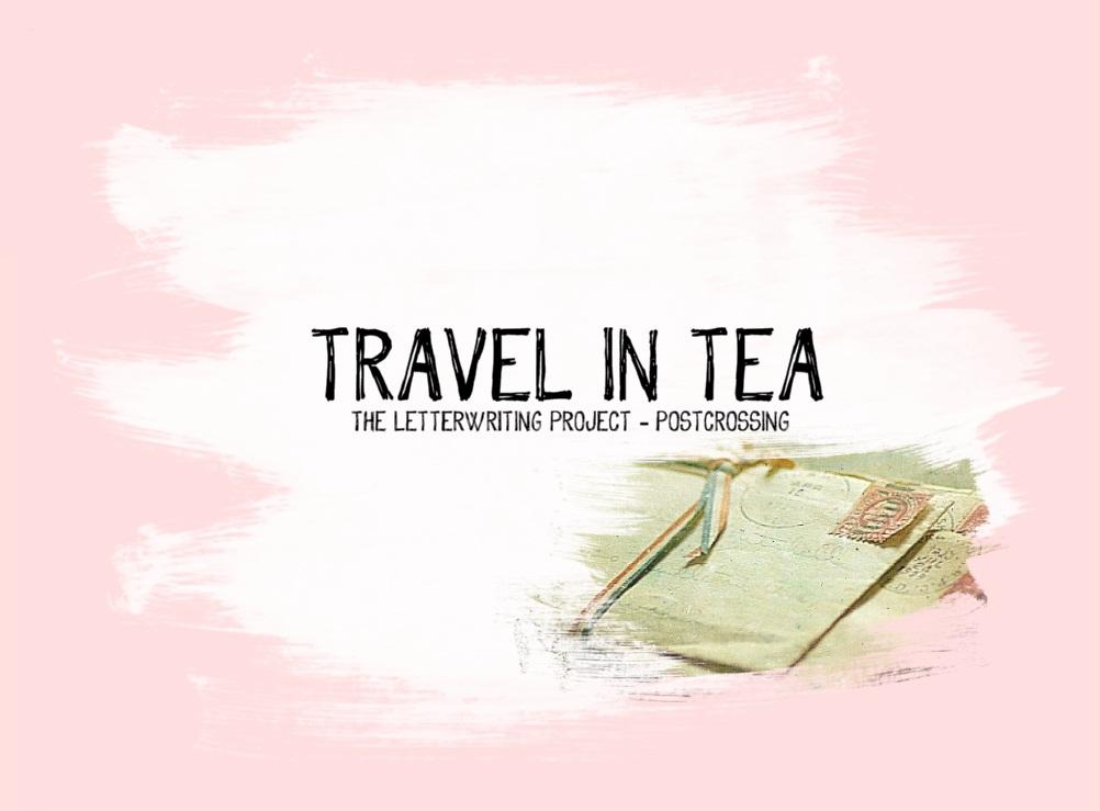 travel in tea
