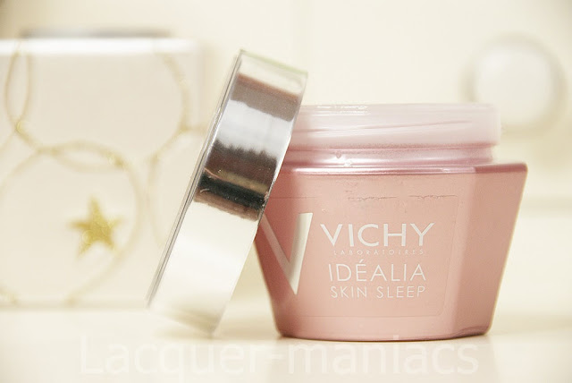 Vichy, Idealia Skin Sleep