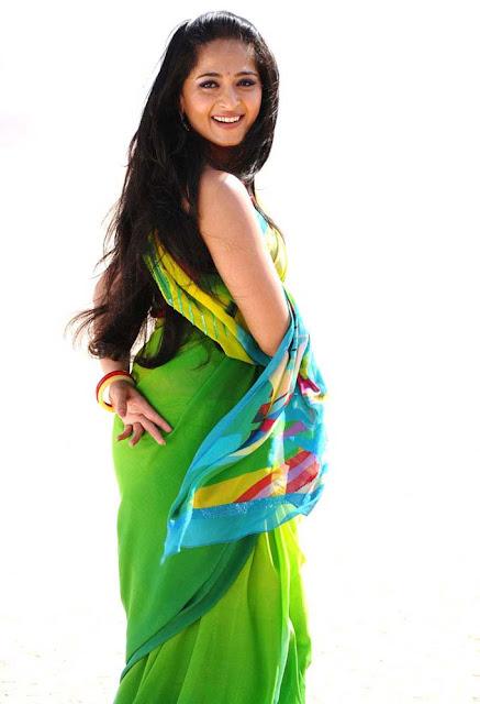 Anushka Shetty Hd Wallpapers