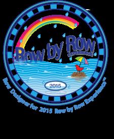 Row By Row 2015