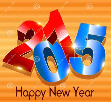 Kata-Kata Ucapan Tahun Baru 2015
