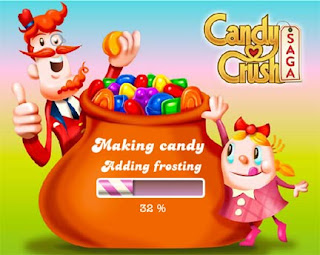 Candy Crush Saga Hack & Cheat Level Facebook,Iphone 2013 ~ Darko-Code