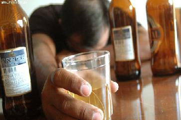 Alcohol en Bolivia