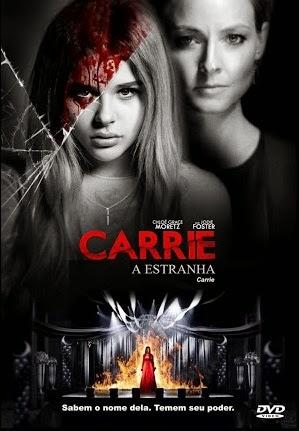 Carrie: A Estranha – Legendado (2013)
