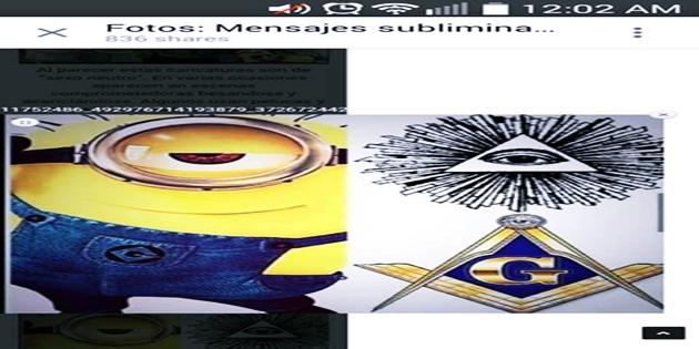 Adrian Milag Blog What Is The Hidden Message Behind The Minions Movie