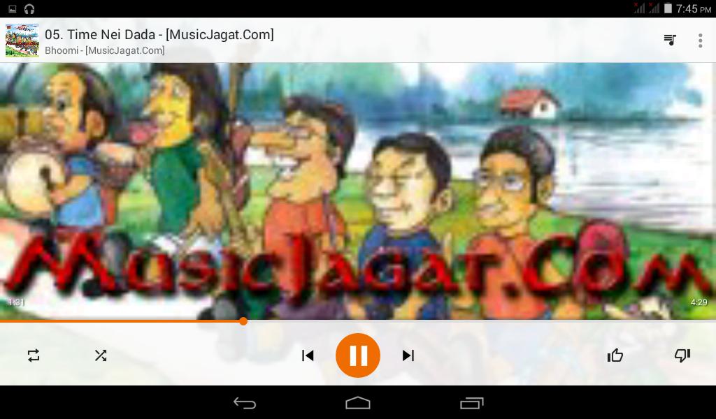 Walpad C Multimedia Review Audio ওয়ালটনের নতুন ট্যাব Walpad C এর হ্যান্ডস-অন রিভিউ