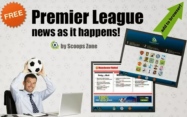Premier League ScoopsZone