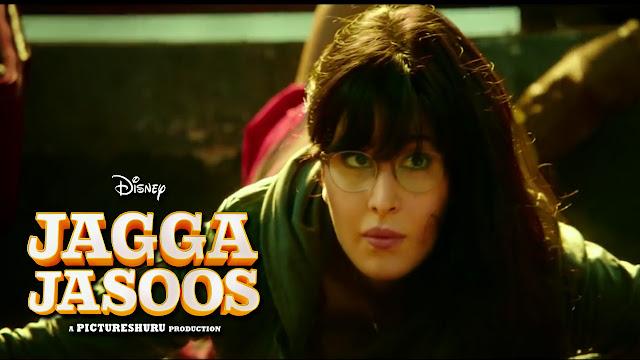 Jagga Jasoos (2017) Hindi Movie Mp3 Songs Download Pagalworld