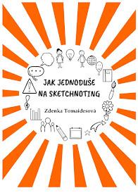 Jak jednoduše na sketchnoting