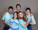 Matt, Josh, Kenny, Olesya, Angela