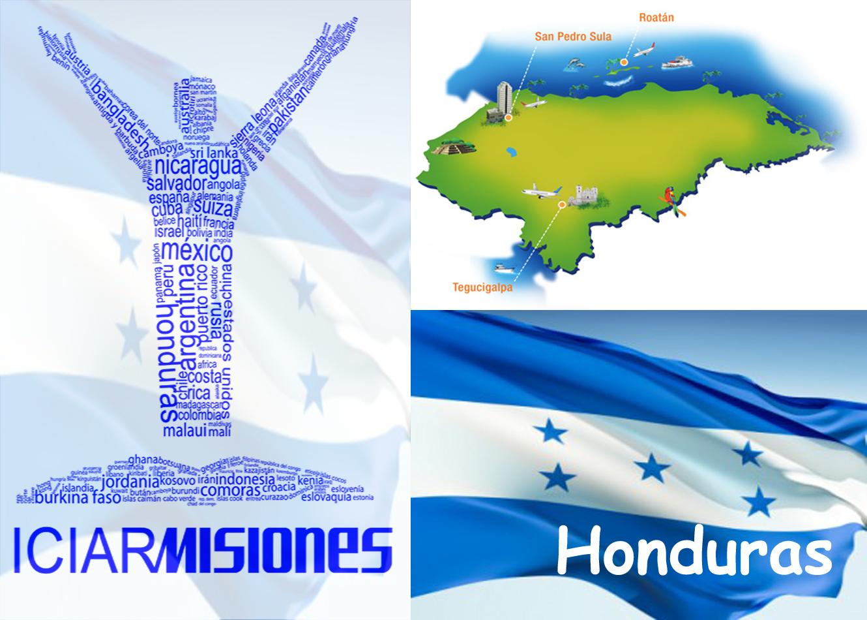 Mision Honduras