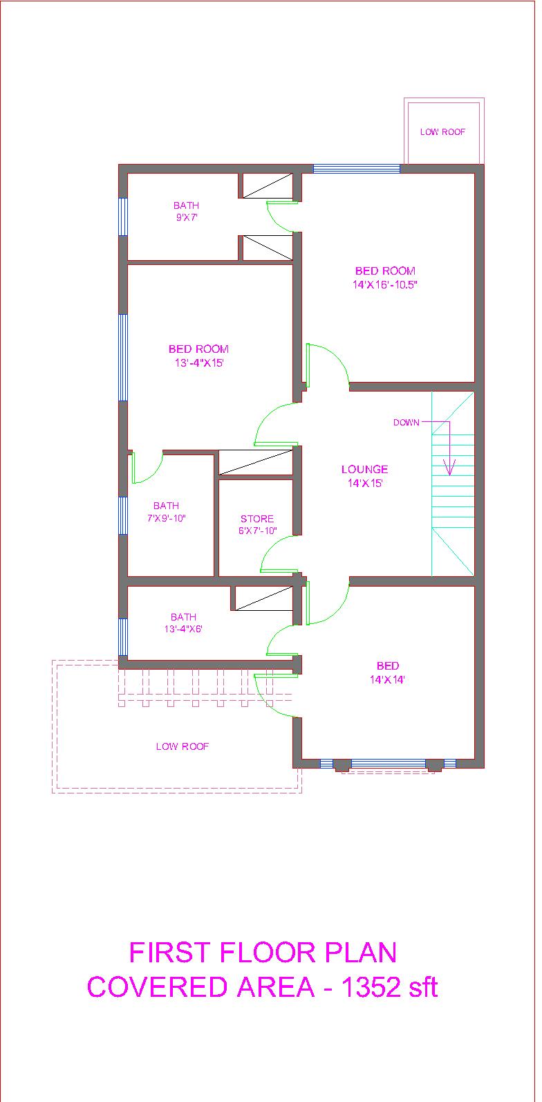 Image Result For Marla Home Front Design