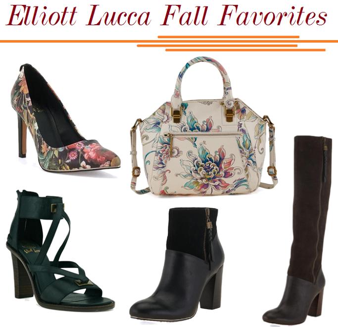 Elliott Lucca, Elliott Lucca Artisan Collection, Elliott Lucca Autumn Botanica, Elliott Lucca Brigitte Satchel, Elliott Lucca Iara Foldover Tote