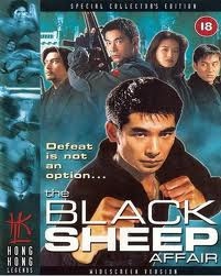 The Black Sheep Affair