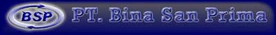 Lowongan Kerja PT Bina San Prima Makassar