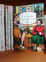 Contes érotiques russes - A. N. Afanassiev