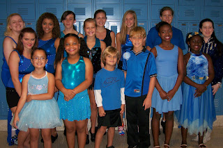 dance school charlotte
