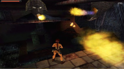 Tomb Raider 3 Gameplay PC
