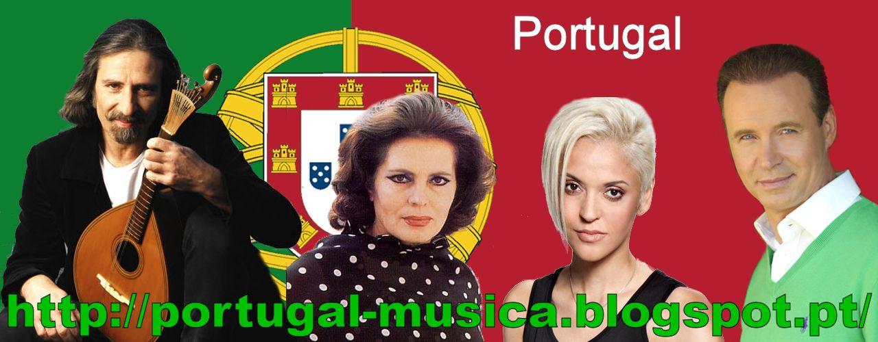 Portugal  Musica