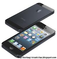 HandPhone iPhone 5